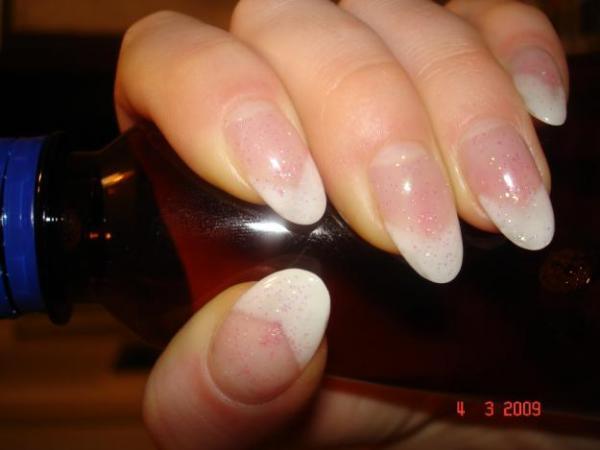 Набор для гелевых ногтей в домашних условиях