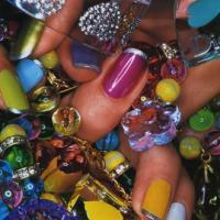 Ногти. Заболевания ногтей. Маникюр и педикюр